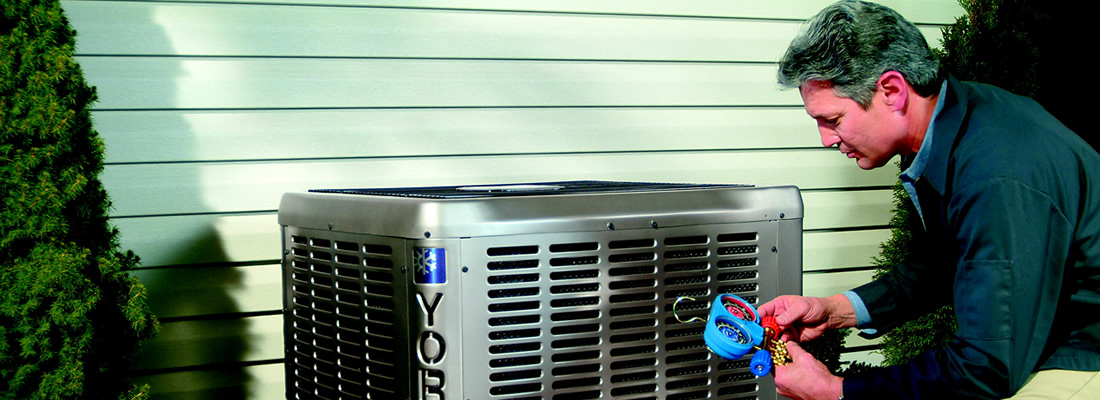 Artic Air - Athens Alabama - York HVAC System